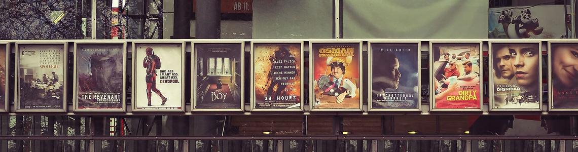 Kinoprogramm Garmisch